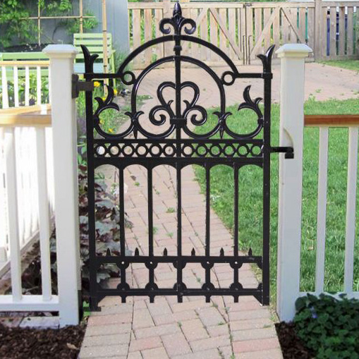 Great Iron Gate Prices For Charleston Sc