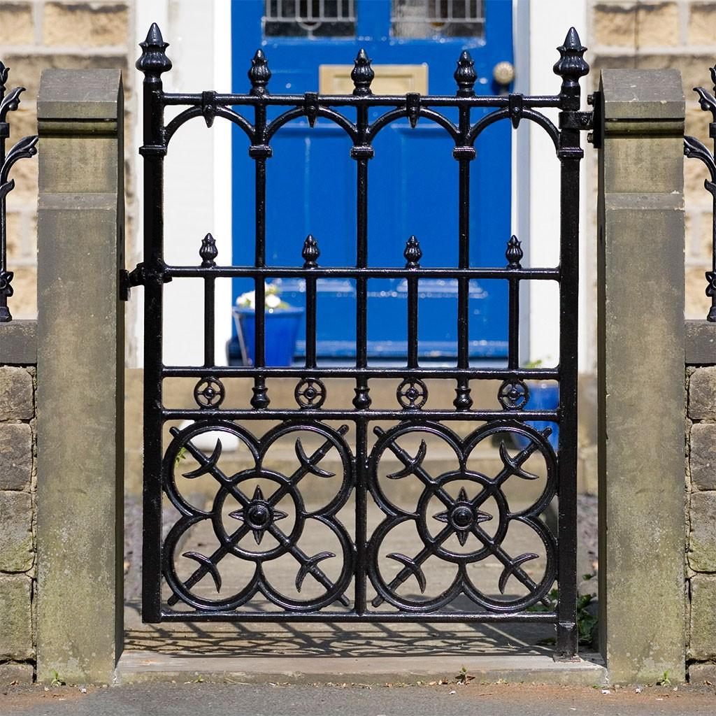 Elegant Colwyn 3 Feet Pedestrian Gate ...
